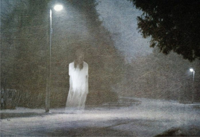 The Prom Ghost