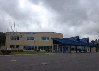 Mercer County Airport