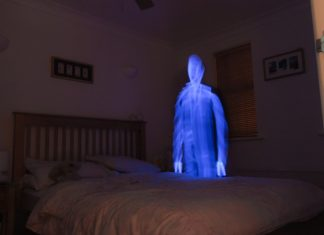 Emmett My Ghost
