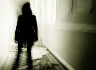 Hallway Ghost