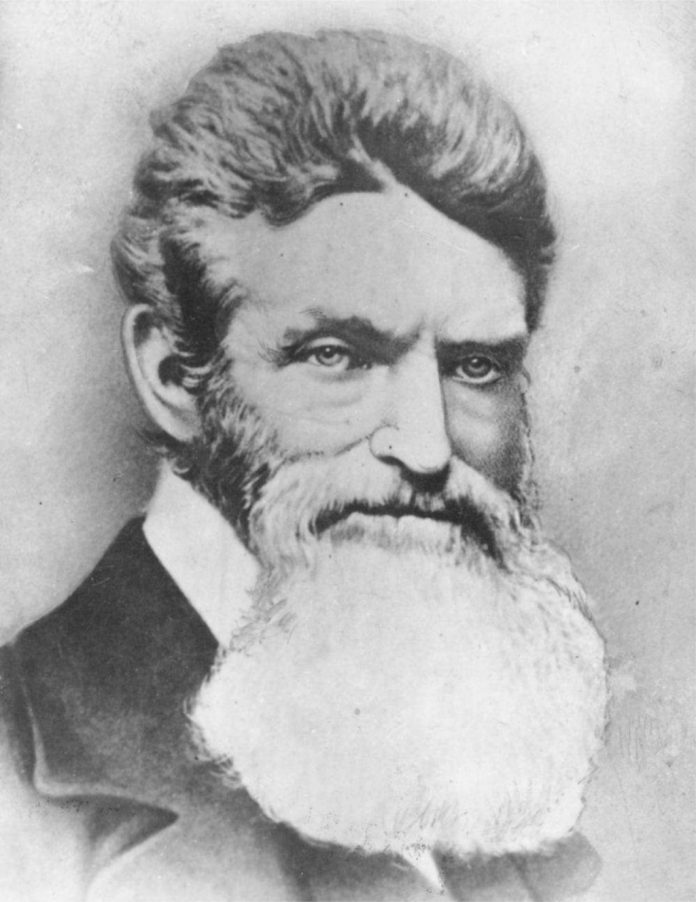 John Brown's Ghost