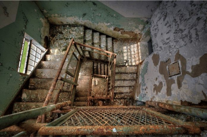 Most Haunted Locations in West Virginia