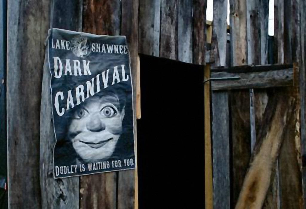 Lake Shawnee Dark Carnival