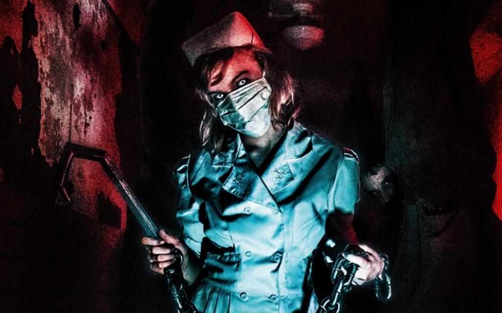 TALA - Hospital of Horrors
