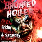 The Haunted Holler