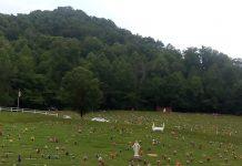 Empty Grave
