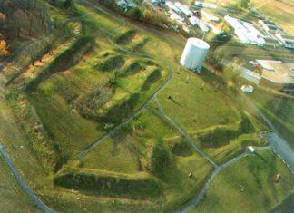 Fort Mulligan