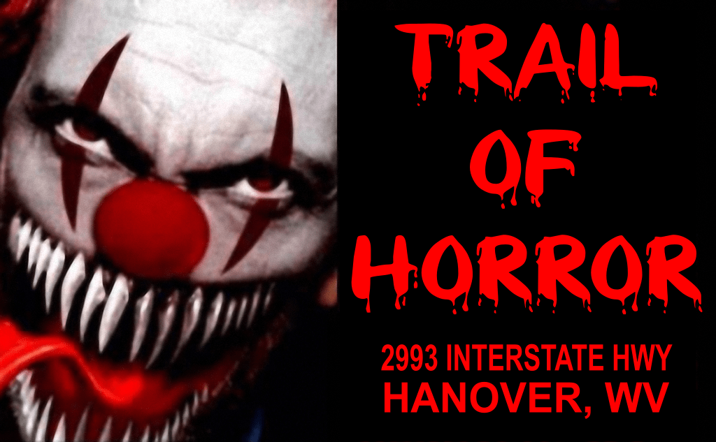 Trail of Horror