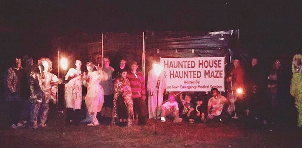 Grant-Town-Haunted-House