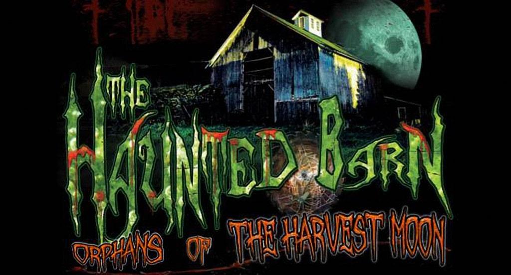 Haunted-Barn