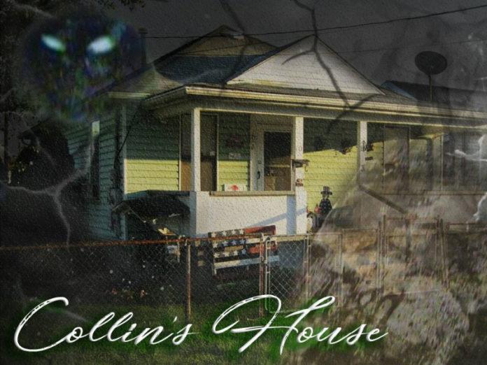 The Devil House